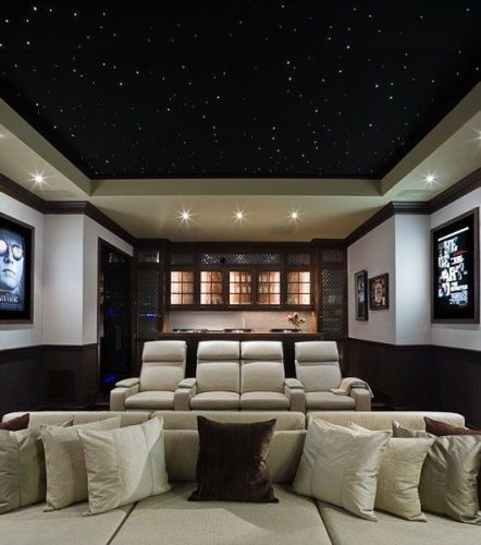 19 Fabulous Basement Ceiling Ideas That Will Allow You To