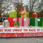Great Noel Tradition: The Parade of Santa, I Can't Wait To See This Parade