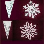 We Are Adding a New Christmas Design: Paper Snowflake