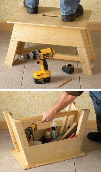 simple shop tools plan that are amazing diy discovers. Black Bedroom Furniture Sets. Home Design Ideas