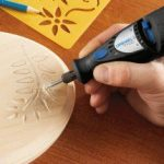 What İs A Dremel Tool? How Can We Use It In Many Different Ways And Designs?