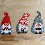 How To Make Dİfferent Handmade Christmas Ornaments For Your Home