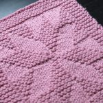 New Knitting Styles And Tricks Of Washcloth Paterns