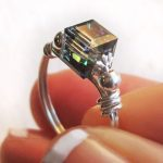 How To Make Homemade Fashionable Jewelries – Make Your Own Style With Wire Wrap Rings