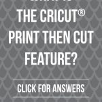 What Is Cricut Printing And What Are The Advantages Of Its Usage