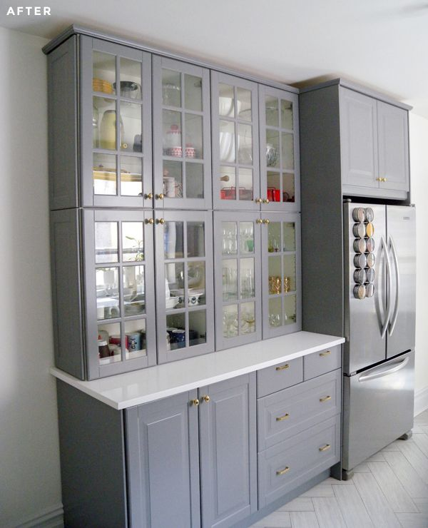 Are Ikea Kitchen Cabinets Good: This Kitchen And Bathroom Renovation Will Inspire Your