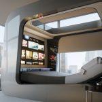 Bedrooms Designed In Hi-Tech Style