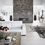 Make A Stony Wall And See The Change Of Decoration