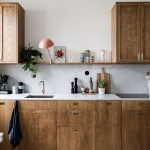You Will Love These Wooden Kitchen Decorations