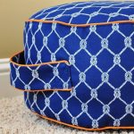 Make Your Home Comfortable With Pouf Seats