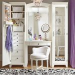 Vintage Ideas For Your Dressing Room Decoration