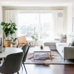 Be Inspired By Modern Living Room Decorations