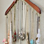 Different Jewelery Hangers You Can Make Yourself