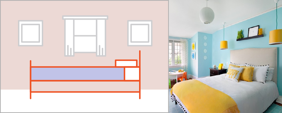 How Can You Make Your Bedroom Look Bigger - DIY Discovers