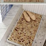 How To Make A Doormat With Bottle Corks