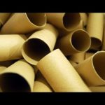 Clever Ideas For Making DIY Projects With Toilet Paper Rolls