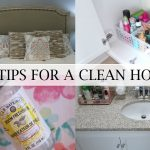 10 Life Saver Cleaning Tips Everyone Should Know