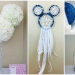 Easy And Cheap DIY Crafts For Disney Lovers