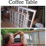 Make The Coffee Table Of Your Taste With DIY Projects