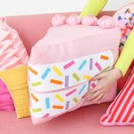 Creative Handmade Pillow Case Ideas