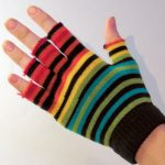 Let's Adapt To Fashion With Fingerless Gloves