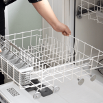 How Can You Clean The Dishwasher In Easy Steps