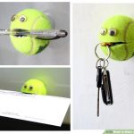 Different Ways Of Using Tennis Balls At Home
