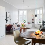 Great Decoration Ideas For Small Apartments