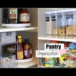 Pantry Organization And Cleaning Ideas