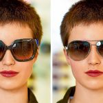 How to Choose the Most Suitable Sunglasses According to Your Face Shape