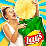 Weird but Fun Chips Tricks That You Must Know
