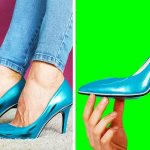 Amazing Shoes Trick to Make Your Life Easier