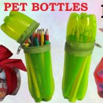 10 Creative Recycling Ideas You Can Make With Plastic Bottles