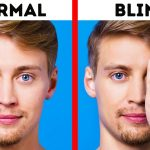 The Reality About how Blind People Actually See the World