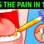 You Will Get Rid of Toothache in a Minute with this Method you will Watch