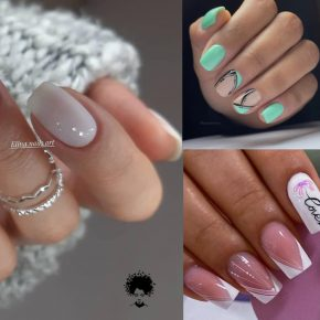 The Most Beautiful Nail Art Designs For Your Wedding Day