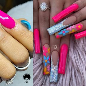 Check Out These Nail Arts Before You Decide On Your Next Manicure
