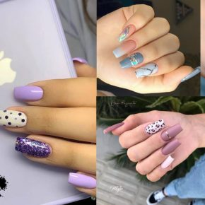 Everyone Will Be Attracted To You With These Nail Arts Designs