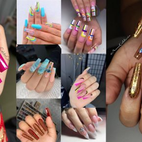 Prepare for Anniversary Celebration with Amazing Nail Arts