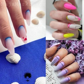 Refresh Your Nail Arts When Starting a New Job