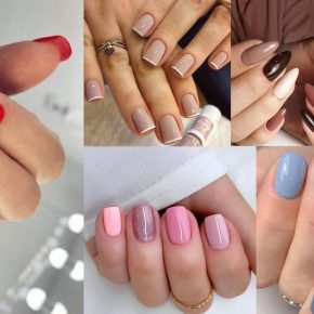 Summer's Most Popular Nail Arts Are Just One Click Away From You